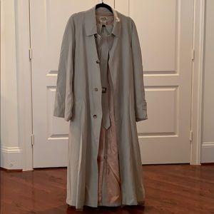 Hermès Overcoat